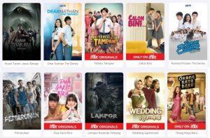 6+ Streaming Film Indonesia Paling Rekomended Anti Loading