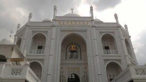 Wajib Diketahui, Ternyata 5 Masjid Megah Ini Ada di Sekitaran Ibukota Jakarta